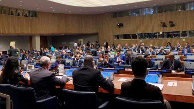 Photo de Intégrité territoriale: à l'ONU, le couple Rabat-Abu Dhabi fait front commun pour critiquer l'Iran