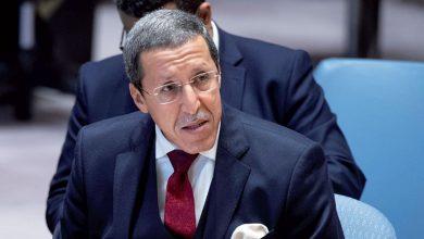 Photo de Le Maroc informe le Conseil de sécurité des derniers développements à El Guerguarat