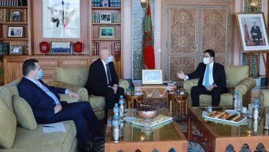 Photo de Libye : nouveau round de pourparlers à Tanger