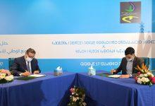 Photo de RNI et Front d'action politique amazigh main dans la main