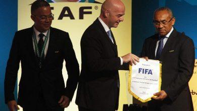 Photo de Difficultés financières, clash Ahmad Ahmad-FIFA et réactions au rapport PwC : ce qu'il s'est passé lors de la dernière assemblée générale de la CAF