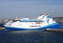 Photo de La compagnie maritime «la Méridionale», ouvre une ligne régulière entre Marseille et Tanger Med au Maroc, à compter du 2 décembre 2020. Elle débutera avec deux rotations hebdomadaires pour passer ensuite à trois par semaine.