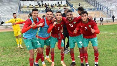 Photo de L'équipe nationale U20, entre ambition et vieux démons