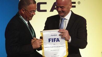 Photo de Les enjeux de la candidature de Fouzi Lekjaâ au Conseil de la FIFA