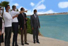 Photo de L'ONMT place le tourisme balnéaire au cœur de son plan de relance de Dakhla