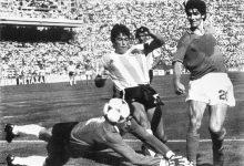 Photo de Paolo Rossi, héros du Mondial 82, décédé à 64 ans