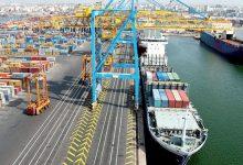 Photo de Renforcement des échanges par voie maritime entre le Maroc et l'Europe
