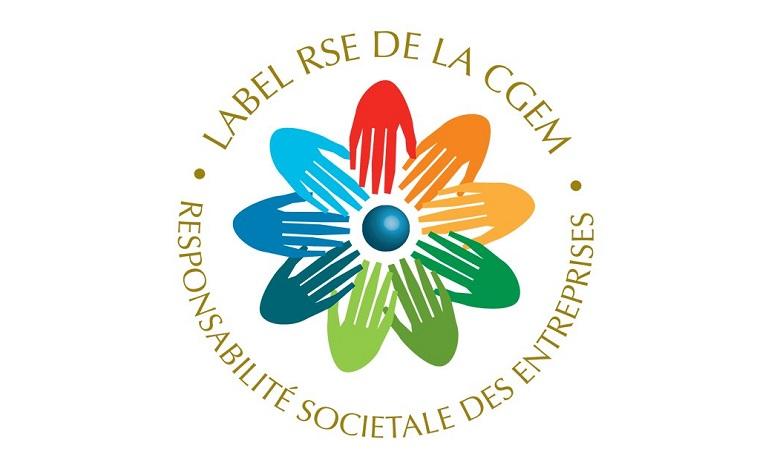 Photo de RSE: «Label' Vie» décroche le Label de la CGEM. «Maroclear» et «Bourse de Casablanca» re-labellisées