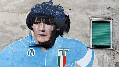 Photo de Visite au coeur du temple napolitain de Diego Armando Maradona