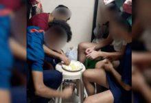 Photo de 23 jeunes footballeurs Marocains victimes d'une grande arnaque