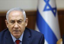 Photo de Benjamin Netanyahu en opération séduction inédite auprès des Arabes israéliens