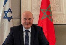 Photo de Bureau de liaison d'Israël au Maroc: l'ambassadeur David Govrin est arrivé à Rabat, pour sa prise de fonction
