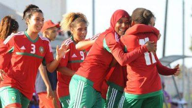 Photo de CAN féminine 2022 au Maroc : quels enjeux et quelles ambitions?