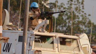 Photo de Centrafrique : deux Casques bleus, dont un Marocain, tués par des rebelles