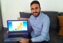Photo de Chaque jour, depuis 2015, Farid El Mokkadem diffuse un bulletin météo sur sa page Facebook et est suivi aujourd'hui par plus de 180000 personnes. A 35 ans, ce Marocain, vendeur à Ikea, envisage sérieusement de se consacrer exclusivement à cette passion qui l'a propulsé sur les réseaux sociaux.