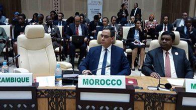 Photo de Comité des représentants permanents de l'UA : Le Maroc présent à la 41ème session ordinaire