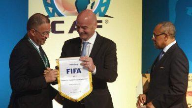 Photo de Conseil de la FIFA : l'instance valide la candidature de Fouzi Lekjaa et recale Kheïreddine Zetchi