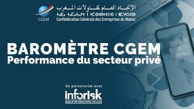 """Photo de La 4e édition du Baromètre «Performance du secteur privé"""" de la CGEM démarre"""