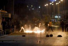 Photo de La Tunisie en ébullition, quelques jours après les dix ans de la révolution