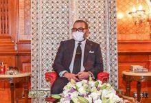 Photo de Le Roi Mohammed VI félicite Marcelo Rebelo de Sousa, réélu président de la République portugaise