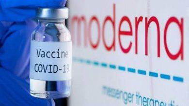 Photo de Le vaccin Moderna protège contre les variants du Covid-19