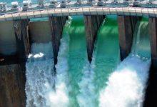 Photo de Les barrages remplis à 44,4% au 14 janvier
