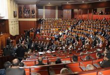 Photo de Parlement : Vers une session extraordinaire ?