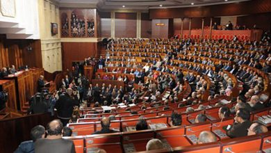 Photo de Parlement : Vers une session extraordinaire ?