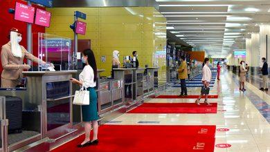 Photo de Plate-forme numérique pour les mises à jour Covid-19 : Emirates s'apprête à tester l'IATA Travel Pass