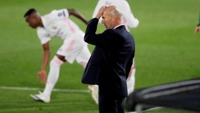 """Photo de Sortie """"honteuse"""" du Real de Madrid de la Coupe du Roi. Zidane vivement critiqué"""