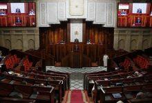 Photo de Adoption en commission du texte électoral sur les chambres professionnelles