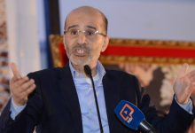 Photo de Driss El Azami El Idrissi démissionne des instances du PJD