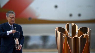 Photo de JO: Le président du Comité d'organisation s'apprête à démissionner