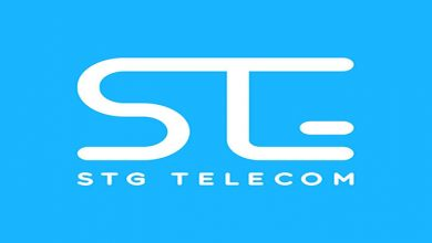 Photo de Ordinateur portable : STG Telecom lance le STG Keybook Clap 100