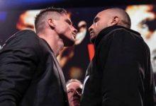 Photo de Un troisième combat entre Badr Hari et Rico Verhoeven est-il possible ?