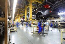Photo de Automobile: La production mondiale a chuté de 16% en 2020