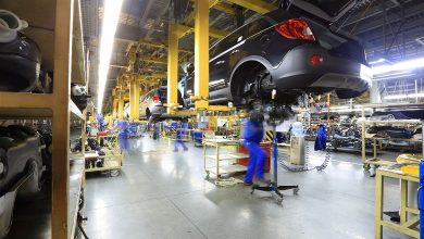 Photo de Automobile: La production mondiale a chuté de 16% en 2020