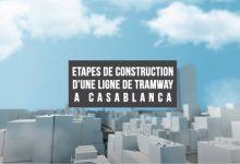 Photo de Construction de lignes de tramway Voici les 3 étapes-clés Si une ligne de tramway prend beaucoup de temps, c'est parce qu'elle passe par ces 3 étapes-clés. A découvrir !