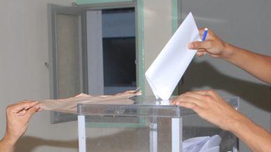 Photo de Deux textes électoraux adoptés en plénière par les députés, quatre autres en attente