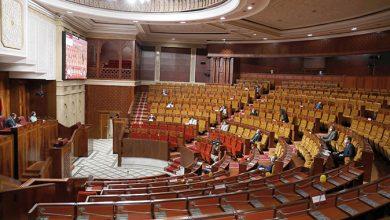 Photo de Elections : ça chauffe au parlement
