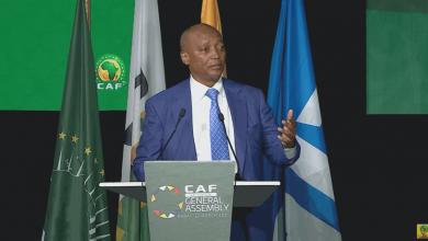 Photo de Foot : l'Afrique doit rapidement gagner la Coupe du Monde, affirme le nouveau président de la CAF
