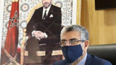 Photo de Mustapha Ramid revient sur sa demande de démission du gouvernement