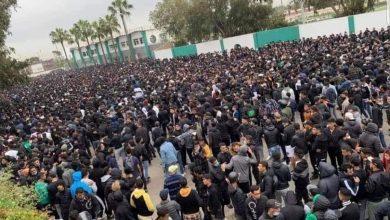 Photo de Une manifestation de supporteurs de football autorisée à Casablanca malgré les restrictions sanitaires