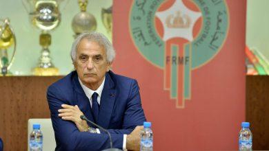 Photo de Vahid Halilhodžić dévoile la liste des 24 joueurs convoqués et tacle la FIFA au passage