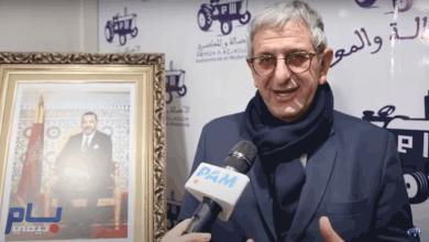 Photo de Après sa déconvenue au PAM, Simon Skira lance un salon de l'artisanat marocain en Israël