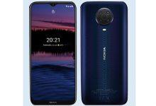 Photo de Avec trois gammes distinctes : Nokia présente ses six nouveaux téléphones