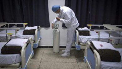 Photo de Covid-19 : l'oxygénothérapie à haut débit, une bouffée d'air dans les services de réanimation?