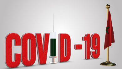 Photo de Covid-19/Maroc: 703 nouvelles contaminations et près de 34.000 vaccinés ce mercredi