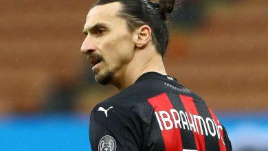 Photo de Ibrahimovic, le joueur Suédois risquerait jusqu'à trois ans de suspension