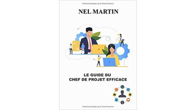 Photo de Le guide du chef de projet efficace de Nel Martin